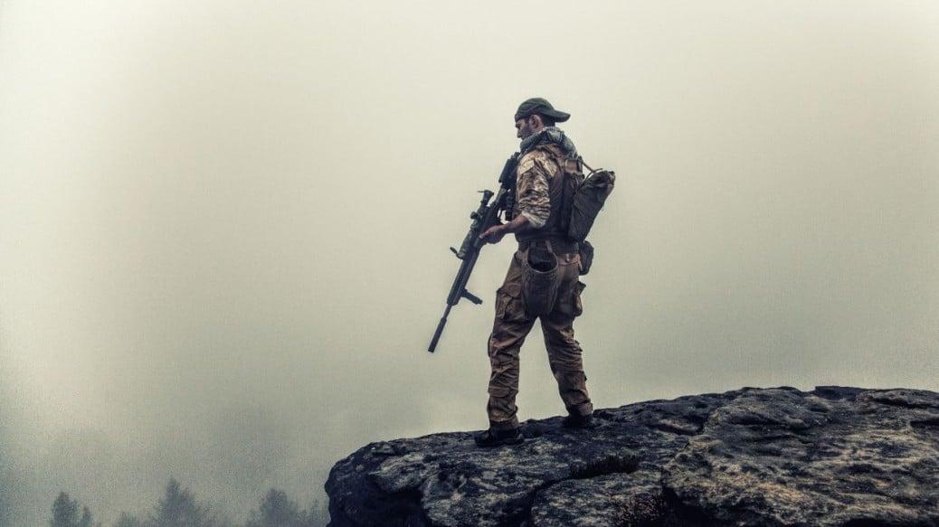 militaria co to